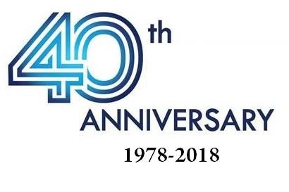 設教40 周年慶祝音樂會 9月29日(六)3pm