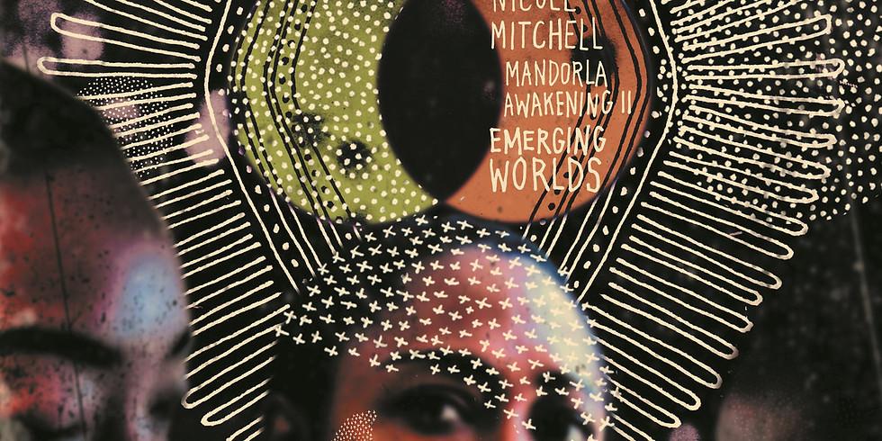 Mandorla Awakening- Chicago Black Earth Ensemble