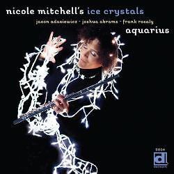Ice Crystal, Aquarius