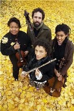 Black Earth Strings