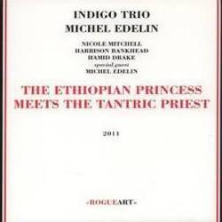 The Ethiopian Princess Meets the Tan