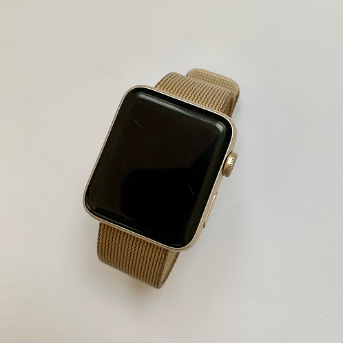 Apple Watch Series 2 Gold 42mm