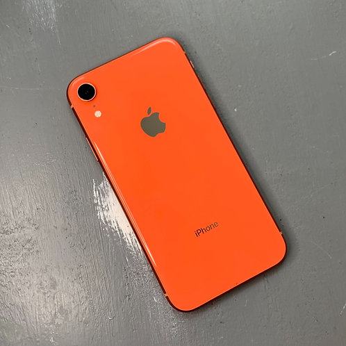 iPhone XR 128Gb Coral