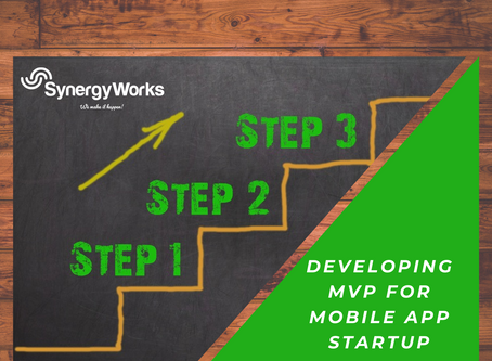 Step By Step Guide To Developing MVP For Mobile App Startup