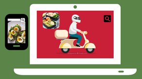 Takeaways For Food-Tech Startups From Zomato's Acquisition Of UberEats