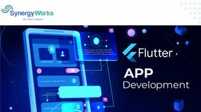 Why Use Flutter For Mobile App Development?