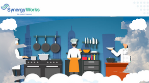 How To Set Up A Cloud Kitchen In 2021