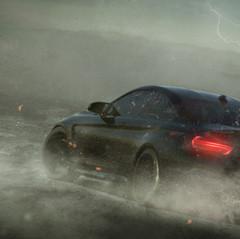 Race Car Aerodynamics