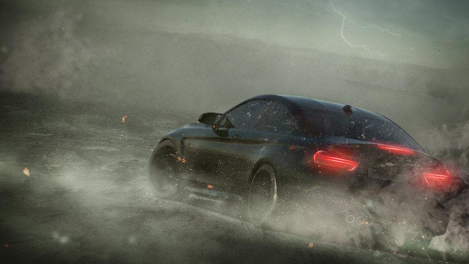 Sport-Auto-Storm