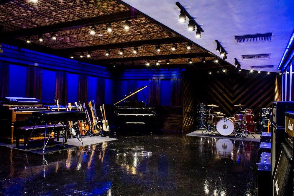 Studio B Recording Services - Hourly