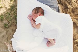 Carmen Roberts Photography, Raeh Newborn
