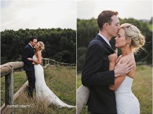 Carmen Roberts Photography, Cara and Nick