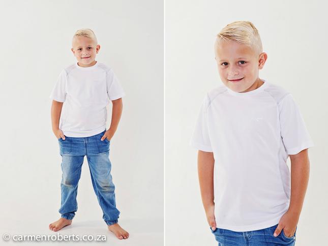 Carmen Roberts Photography, Family Studio Shoot