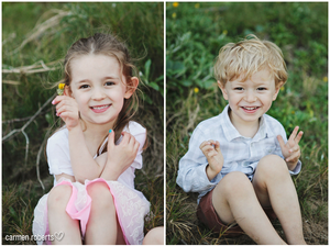 Carmen Roberts Photography, Family Shoot