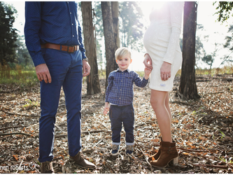 Tasmin Family & Maternity Shoot | Durban