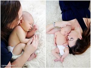 Carmen Roberts Photography, Max Newborn