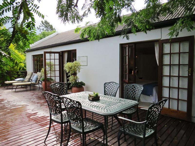 Olivewoods Cottage