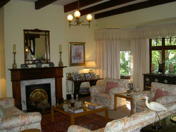 Olivewoods Main House