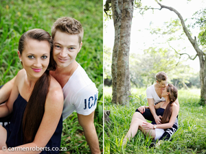 Carmen Roberts Photography, Sam and Chandre
