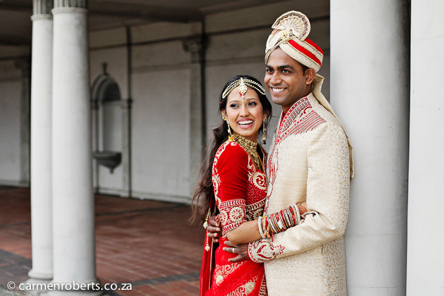 Carmen Roberts Photography, Vishen and Sandeepa