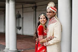 Carmen Roberts Photography, Vishen and Sandeepa