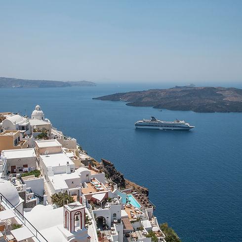 cidade da Grécia
