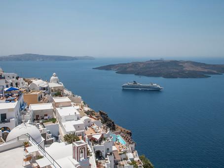 Греция всех ждет?