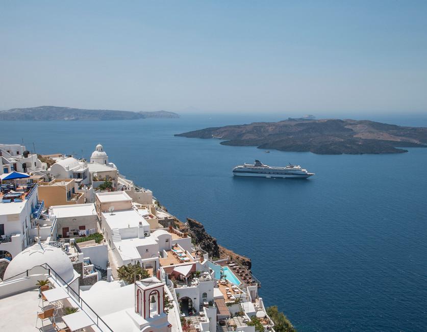 ciudad en Grecia