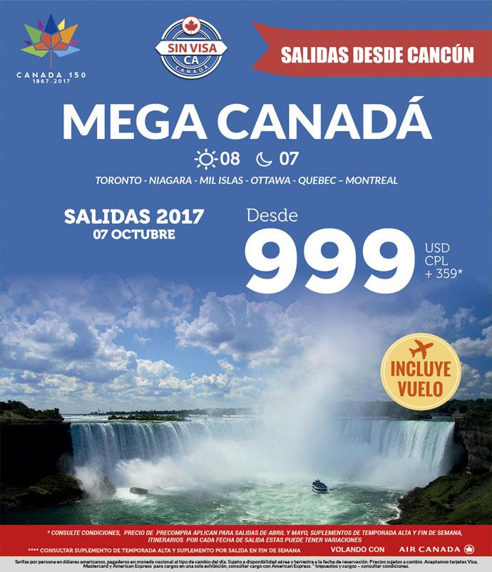 Mega Canada
