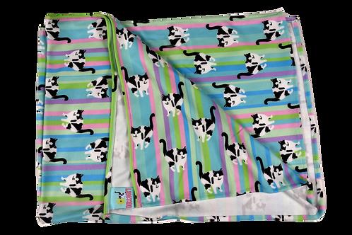 """Stroller Blanket Taffy - 30"""" x 40"""""""