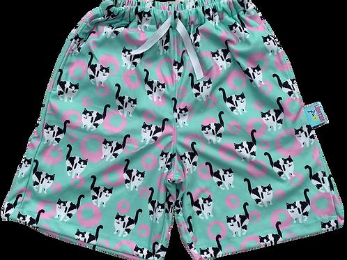 Shorts - Rings Taffy