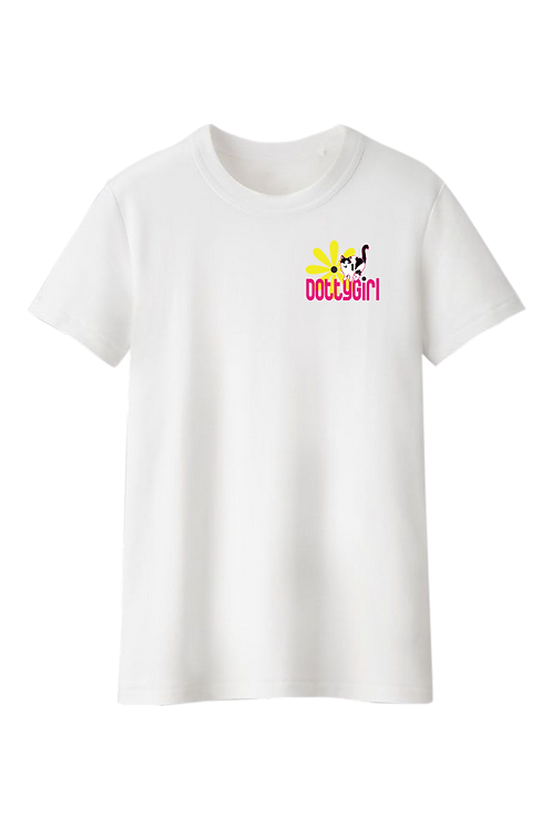 DottyGirl - T-Shirt