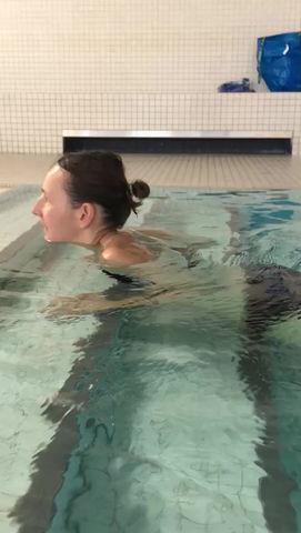 Wassertherapie, eine sinnvolle Ergänzung?