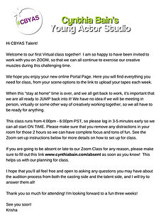 Krisha Zoom Welcome Letter.jpg