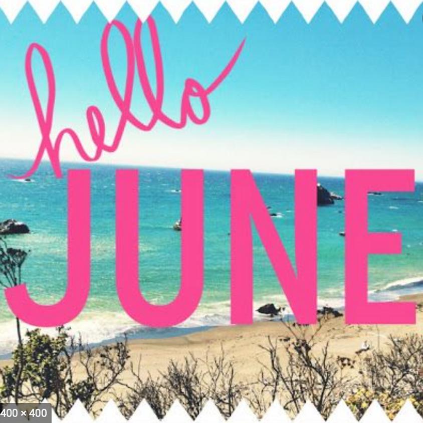 Sunday, June 6, 2021 Virtual Make-Up Class!