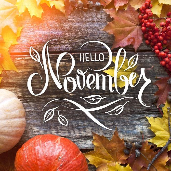 Sunday, November 7, 2021 Virtual Make-Up Class!
