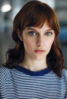 Aubrey Peeples