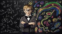 Kid Creativity Education Concept Child L