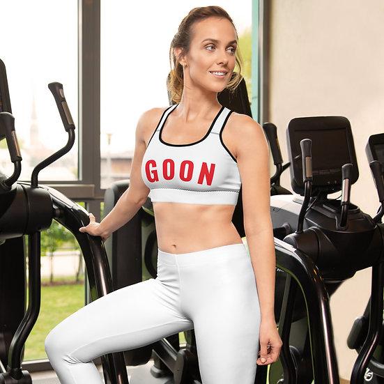Goon Sports bra