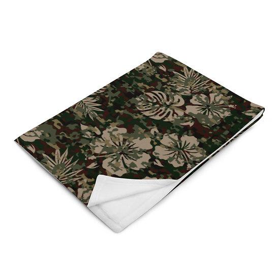 Modox Throw Blanket