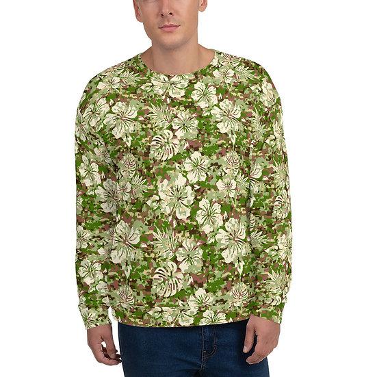 Jungleboogi Unisex Sweatshirt