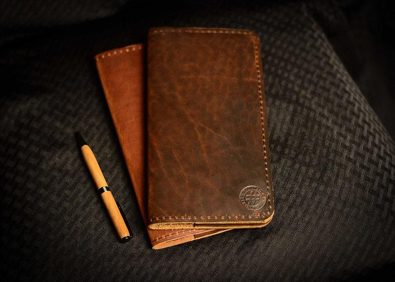 The Trenton Traveler's Notebook (Multiple Colors)