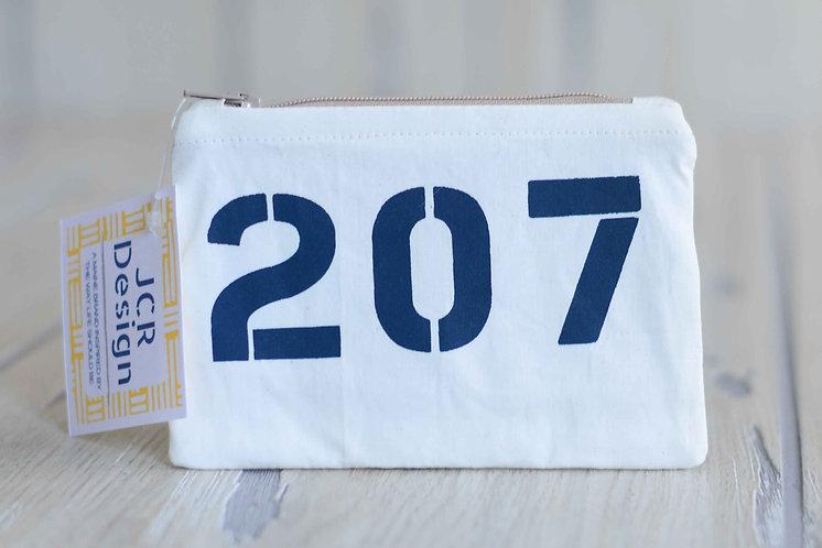 """Mini Nautical Bag """"207"""""""