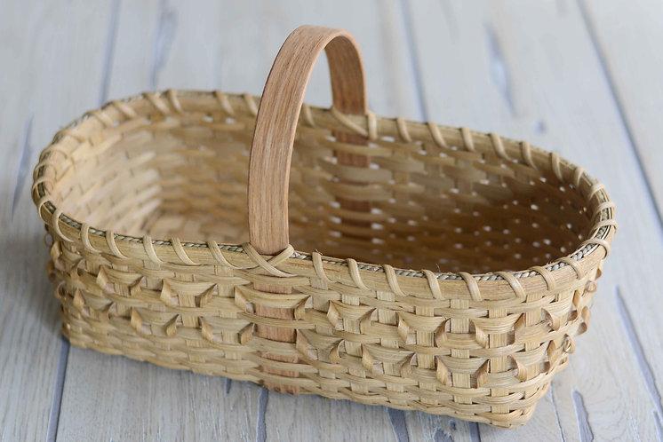 Curly Market Basket