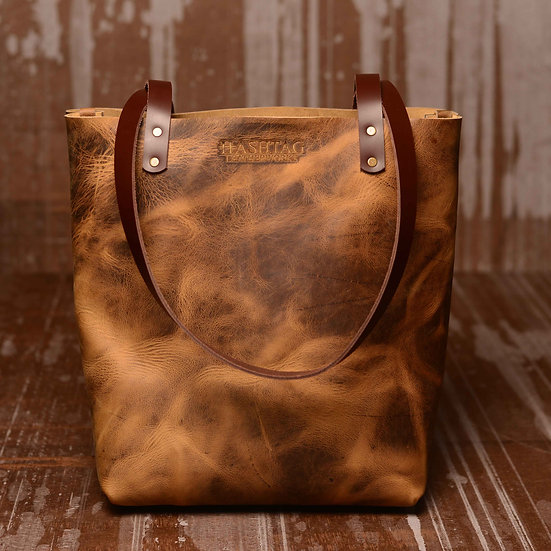 The Portland Tote #1 -Old Town