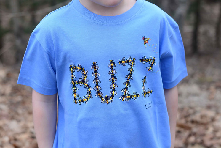 "Adult ""BUZZ"" T-Shirt"
