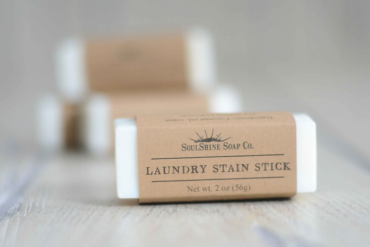Laundry Stain Stick (Set of 2)