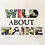 """Thumbnail: Adult """"Wild About Maine"""" T-Shirt"""