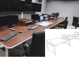 Технологическая мебель: СБМ- как задумано, так и сделано ЛинейкаMetallBase от«Студии-Сервис»