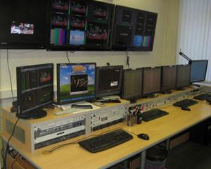 Построение системы автоматизации каналов медиагруппы «Страна»